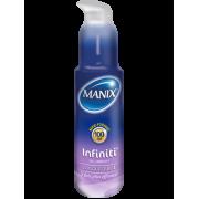 Manix Gel Lubrifiant Infiniti. Flacon 100ml