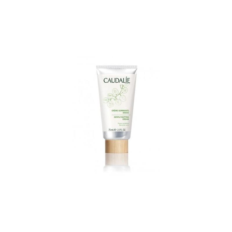 Caudalie Crème gommante douce. Tube 60ml