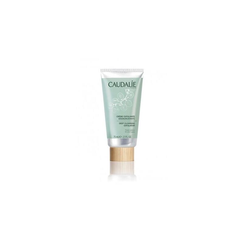 CAUDALIE Crème Exfoliante Désincrustante tube 60ml