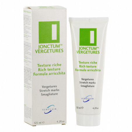 JONCTUM VERGETURES TEXTURE RICHE 125ML