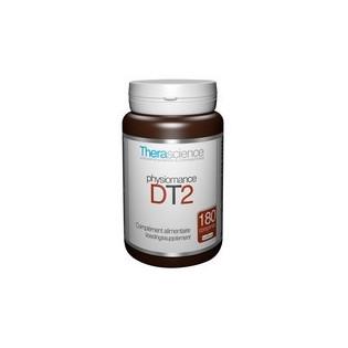 Physiomance DT2 boîte de 180 comprimés