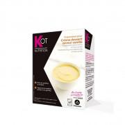 KOT Crème dessert arôme vanille 7 sachets