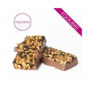 KOT Barre Substitut de repas cacahuètes & chocolat au lait 56g