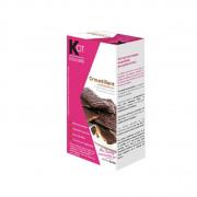 KOT Croustillant au chocolat noir 6 barres