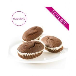 KOT Mini cakes aux pépites de chocolat x 5