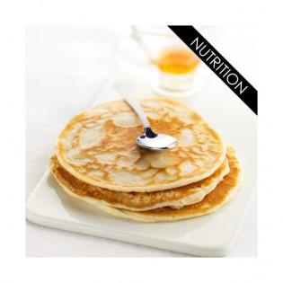 KOT Pancake nature 7 sachets