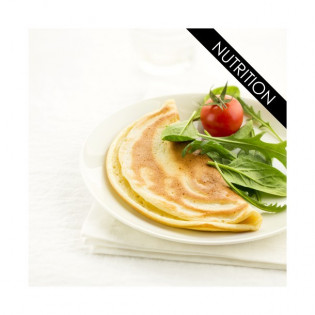 KOT Omelette arôme fromage 7 sachets