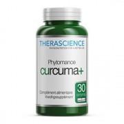 PHYTOMANCE CURCUMA + BOITE DE 30 COMPRIMES