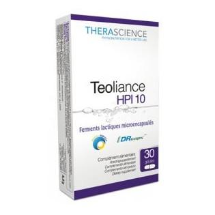PHYSIOMANCE TEOLIANCE HPI 10 BOITE DE 30 GELULES