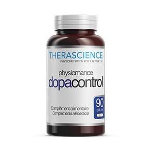 Physiomance Dopacontrol 90 gélules