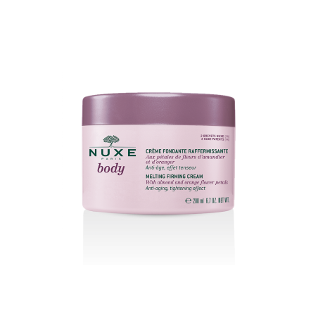NUXE Body Crème Fondante Raffermissante Corps - 200ml