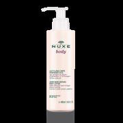 NUXE Body Lait Fluide Corps Hydratant 24h - Flacon pompe 400 ml