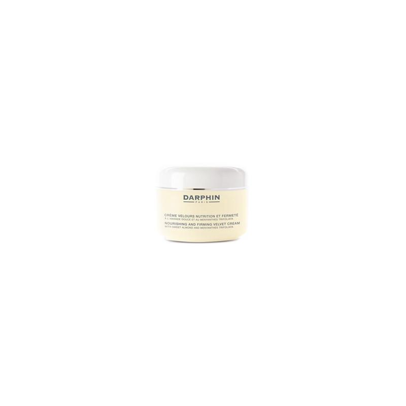 DARPHIN Crème Velours Nutrition et Fermeté. Pot 200ml