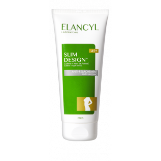 ELANCYL SLIM DESIGN SOIN ANTI-CELLULITE REBELLE. FLACON 200ML