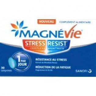 MAGNEVIE STRESS RESIST BOITE DE 30 COMPRIMES
