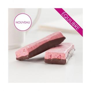 KOT Barre chocolatée saveur caramel x 6