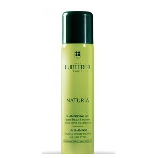RENE FURTERER NATURIA Shampooing sec. Spray de 150ml