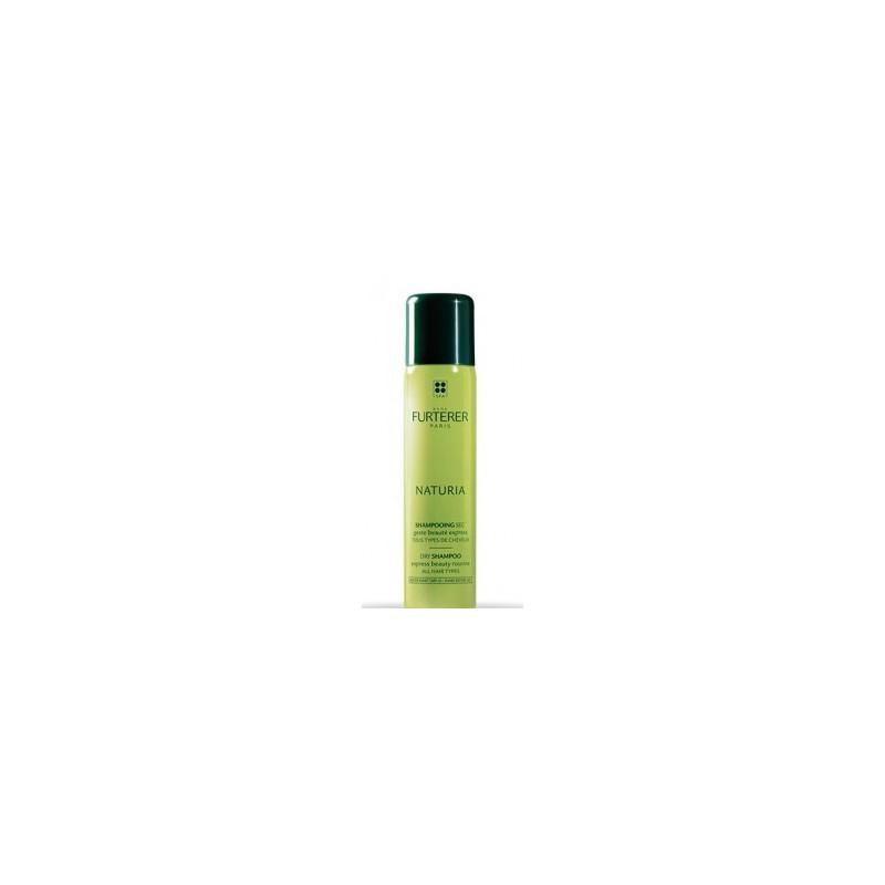 RENE FURTERER NATURIA Shampooing sec. Spray de 150ml