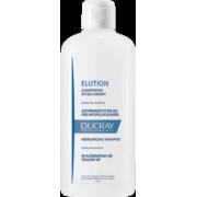 Ducray ELUTION Shampooing dermo-protecteur. Flacon de 400 ML