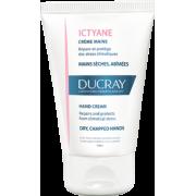 Ducray ICTYANE Crème Mains. Tube de 50ML