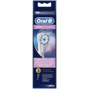 Oral-B SENSITIVE CLEAN 3 Brossettes recharges