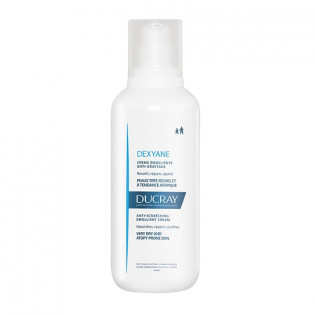 CREME EMOLLIENTE ANTI GRATTAGE 200ML