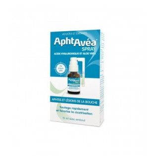 APHTAVEA SPRAY 15ML