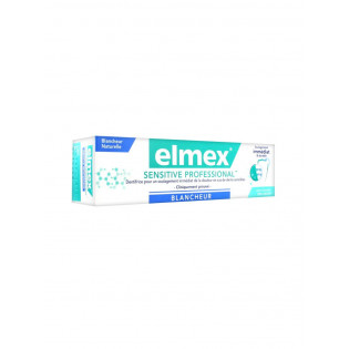 ELMEX SENSITIVE PROFESSIONAL TUBE 75ML