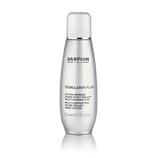 DARPHIN STIMULSKIN PLUS Lotion Masque Divine Effet Splash Multi-Correction. Flacon 125ml