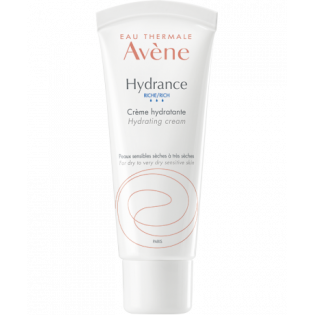 Avène Hydrance Emulsion légère hydratante. Tube 40ml