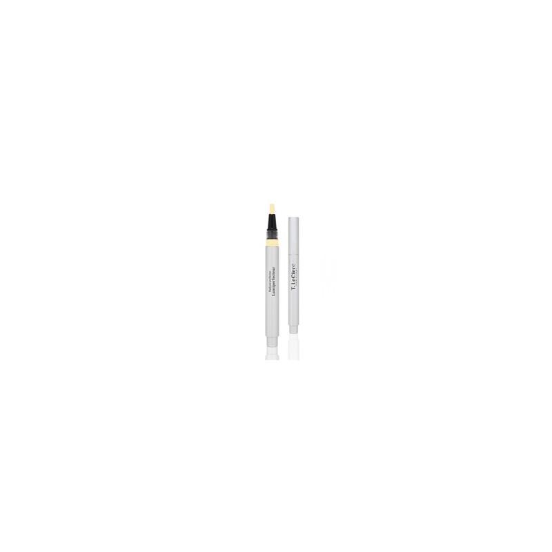 T.Leclerc Anticernes Fluide Correcteur 04 Banane Pinceau 1,5ml