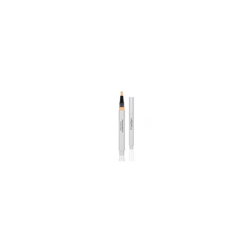 T.Leclerc Anticernes Fluide Correcteur 03 Foncée Pinceau 1,5ml