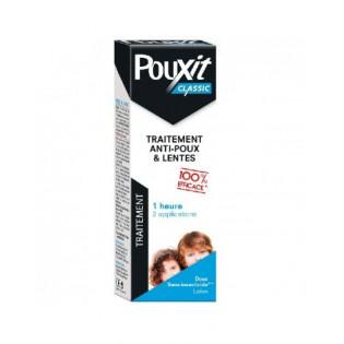 Pouxit lotion anti-poux flacon 100ml