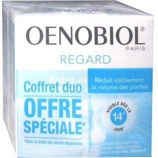 OENOBIOL REGARD COFFRET DUO 2*30 CAPSULES