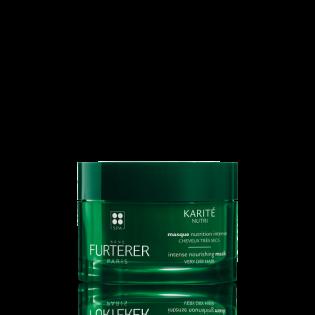 RENE FURTERER KARITE NUTRI MASQUE. Pot 200ml