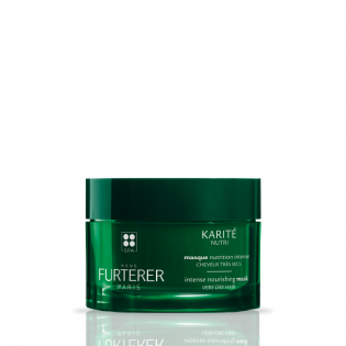 RENE FURTERER KARITE NUTRI MASQUE. Pot 200ml