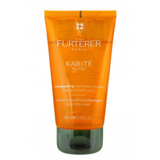 RENE FURTERER SHAMPOOING NUTRITION INTENSE CHEVEUX TRES SECS 150ML