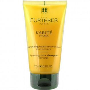 RENE FURTERER KARITE NUTRI Shampooing. Tube 150ml