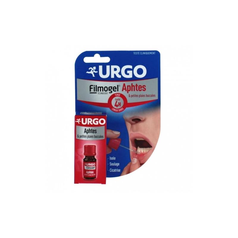 Urgo Aphtes Solution filmogène. Flacon 10ML
