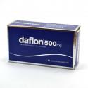 Daflon 500mg 60 comprimés