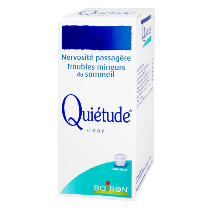 Quietude Enfant sirop 200ml