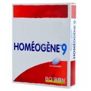 Homéogene 9 boite 60 comprimés à sucer