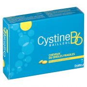 Cystine B6 Bailleul 60 comprimés pelliculés