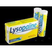 Lysopaïne sans sucre 36 pastilles à sucer