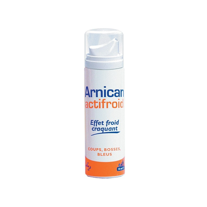 ARNICAN ACTIFROID 50ML
