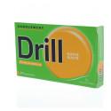 Drill enroument pastilles sans sucre 15mg par 24