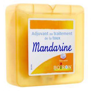 BOIRON ADJUVANT AU TRAITEMENT DE LA TOUX MANDARINE 60G