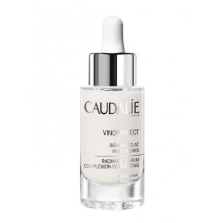 Caudalie Vinoperfect Fluide perfection éclat spf 15. Tube 30ml
