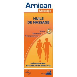 ARNICAN HUILE DE MASSAGE 150ML