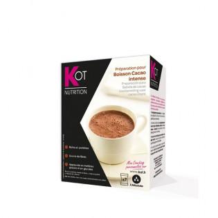 KOT Pot économique boisson cacao intense 400g